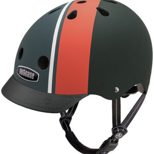 Cykelhjelm Nutcase GEN3 Street - Element Stripe