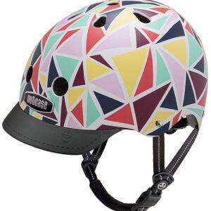 Cykelhjelm Nutcase GEN3 Street - Kaleidoscope