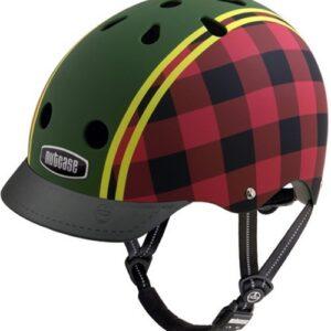 Cykelhjelm Nutcase GEN3 Street Lumberjack