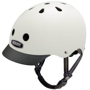 Cykelhjelm Nutcase GEN3 Super Solids Cream
