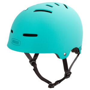 Cykelhjelm Nutcase Zone, Aqua