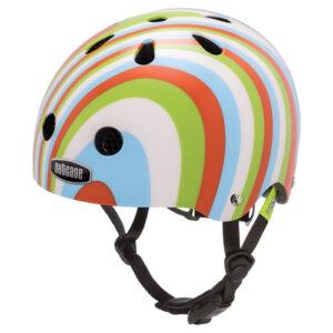 Cykelhjelm Nutcase BABY Nutty, Swirl 47-50cm (XXS)