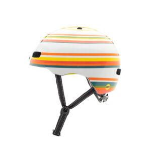Nutcase - Street MIPS - Cykelhjelm med Skaterlook - Beach Life Gloss - 56-60 cm