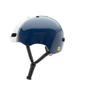 Nutcase - Street MIPS - Cykelhjelm med Skaterlook - Fastback Gloss - 56-60 cm
