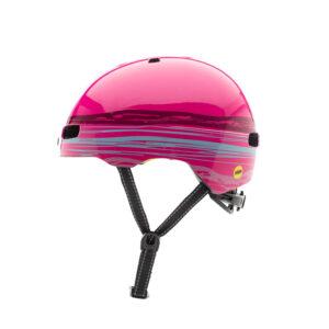 Nutcase - Street MIPS - Cykelhjelm med Skaterlook - Offshore - 56-60 cm