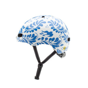 Nutcase - Street MIPS - Cykelhjelm med Skaterlook - Pottery Gloss - 56-60 cm