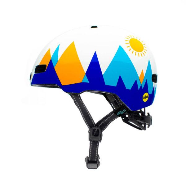 Cykelhjelm Nutcase Little Nutty - Mountain Calling MIPS