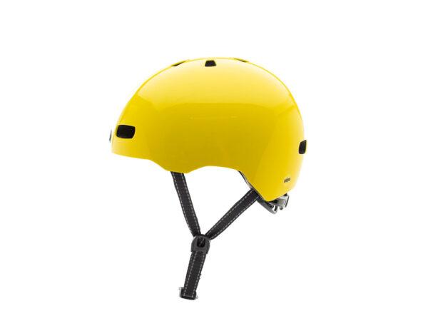 Nutcase - Street MIPS - Cykelhjelm med Skaterlook - Sun Day Solid Gloss - 56-60 cm